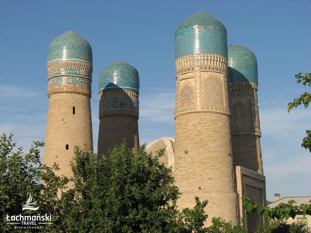 uzbekistan 18 - Uzbekistan - fotorelacja Bogusława Łachmańskiego