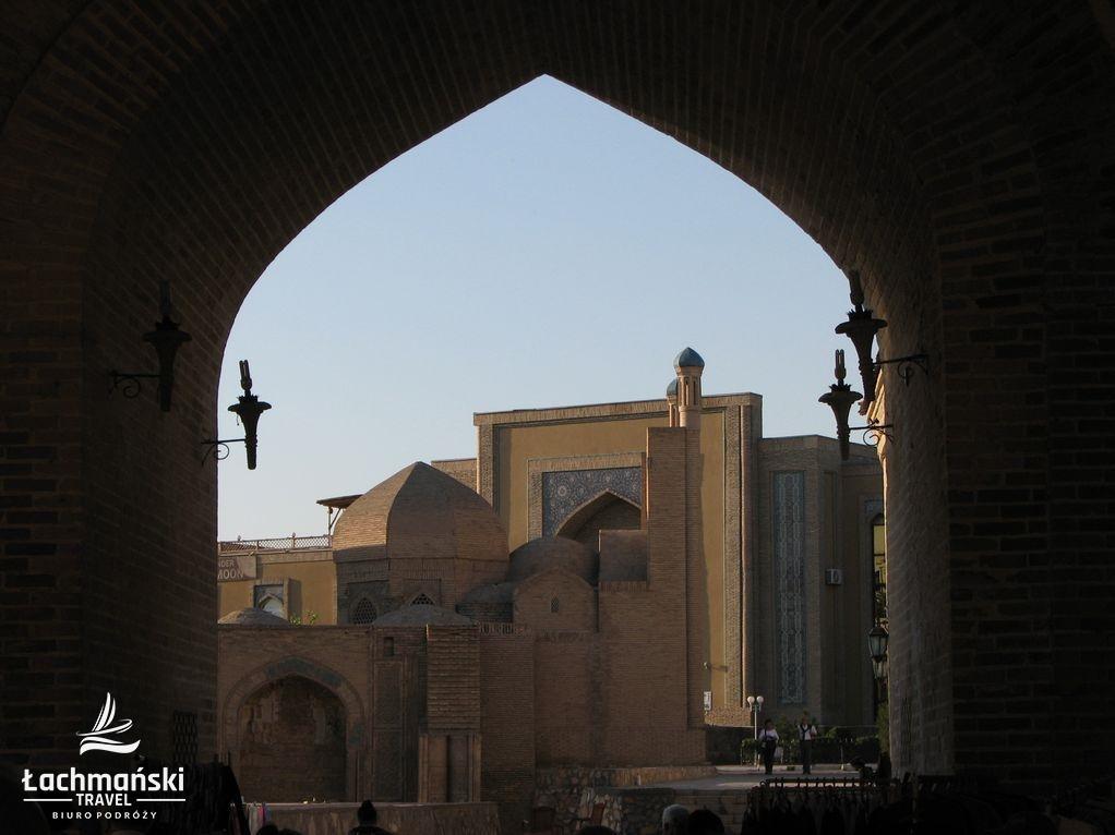 uzbekistan 19 - Uzbekistan - fotorelacja Bogusława Łachmańskiego