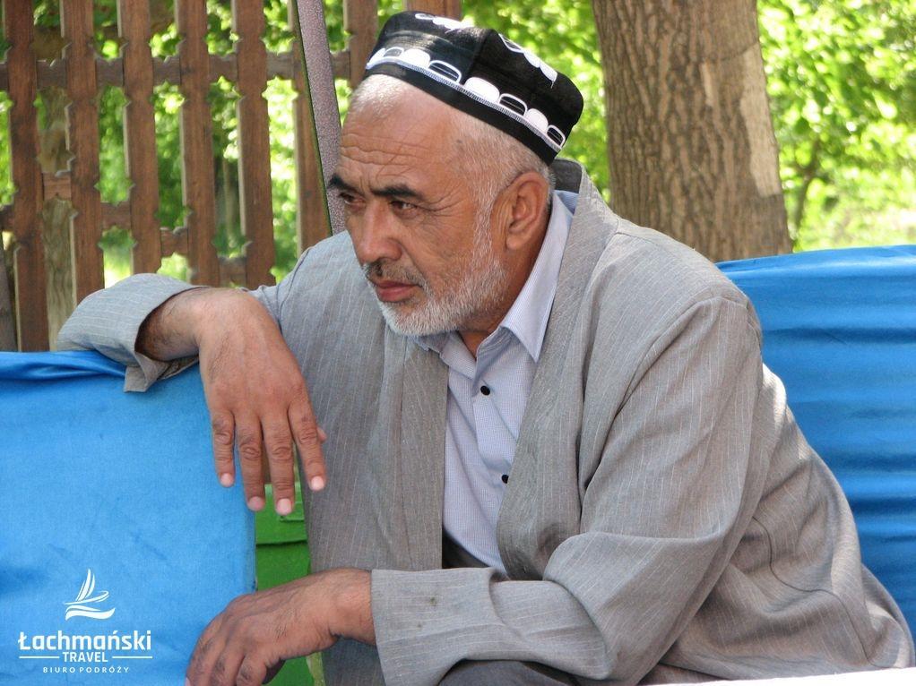 uzbekistan 21 - Uzbekistan - fotorelacja Bogusława Łachmańskiego