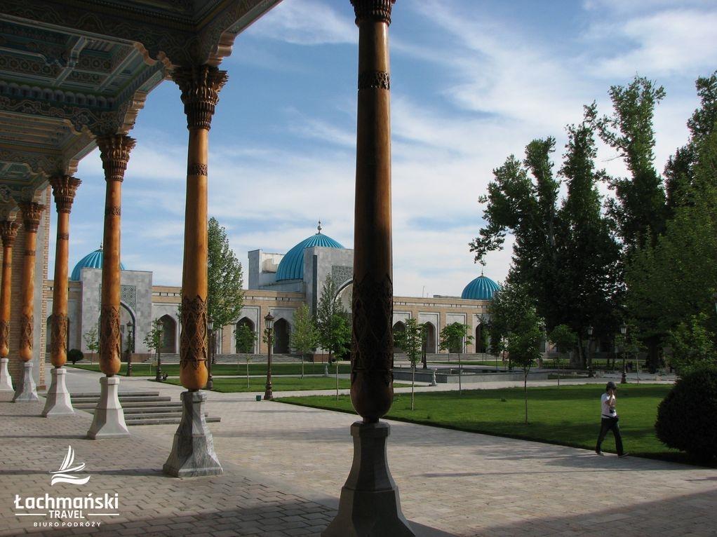 uzbekistan 22 - Uzbekistan - fotorelacja Bogusława Łachmańskiego