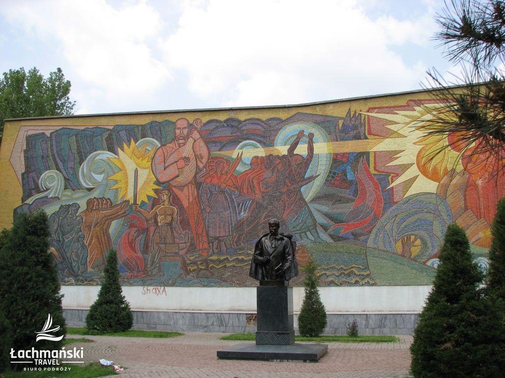 uzbekistan 23 - Uzbekistan - fotorelacja Bogusława Łachmańskiego