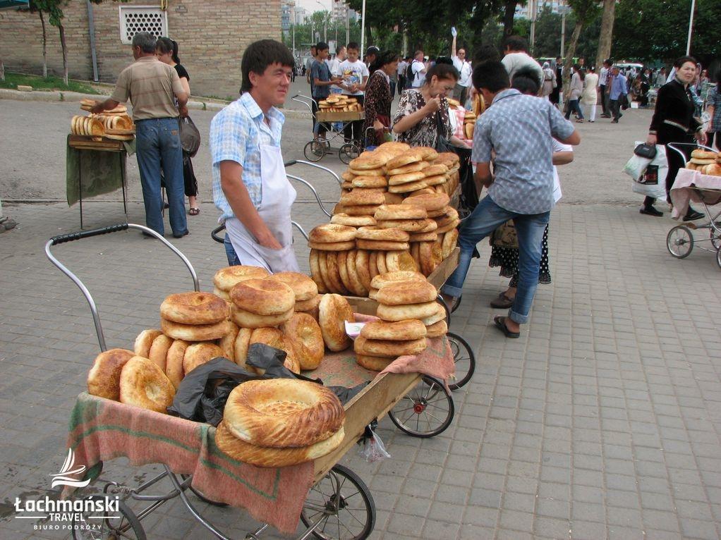 uzbekistan 26 - Uzbekistan - fotorelacja Bogusława Łachmańskiego