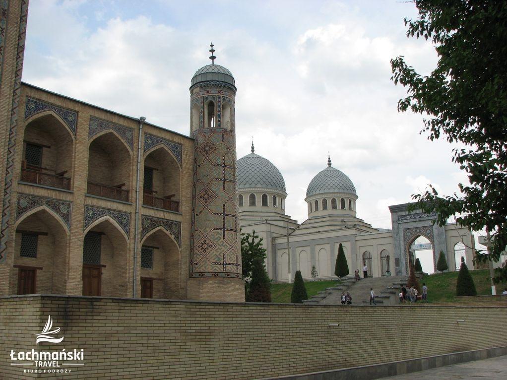 uzbekistan 27 - Uzbekistan - fotorelacja Bogusława Łachmańskiego