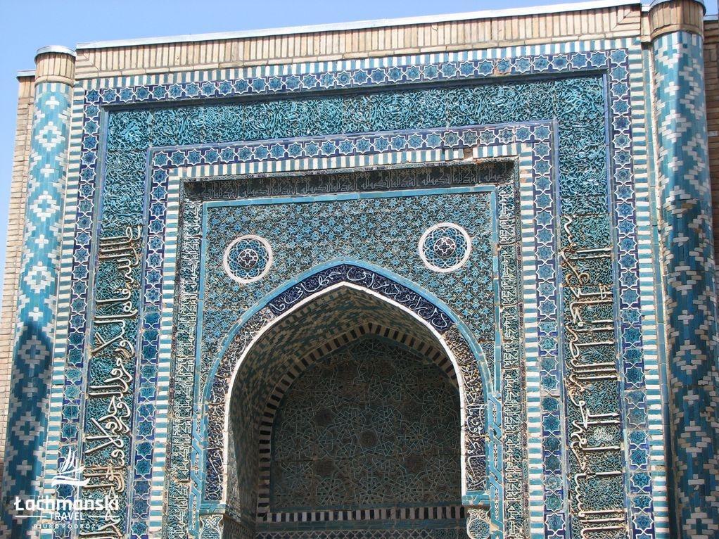uzbekistan 28 - Uzbekistan - fotorelacja Bogusława Łachmańskiego