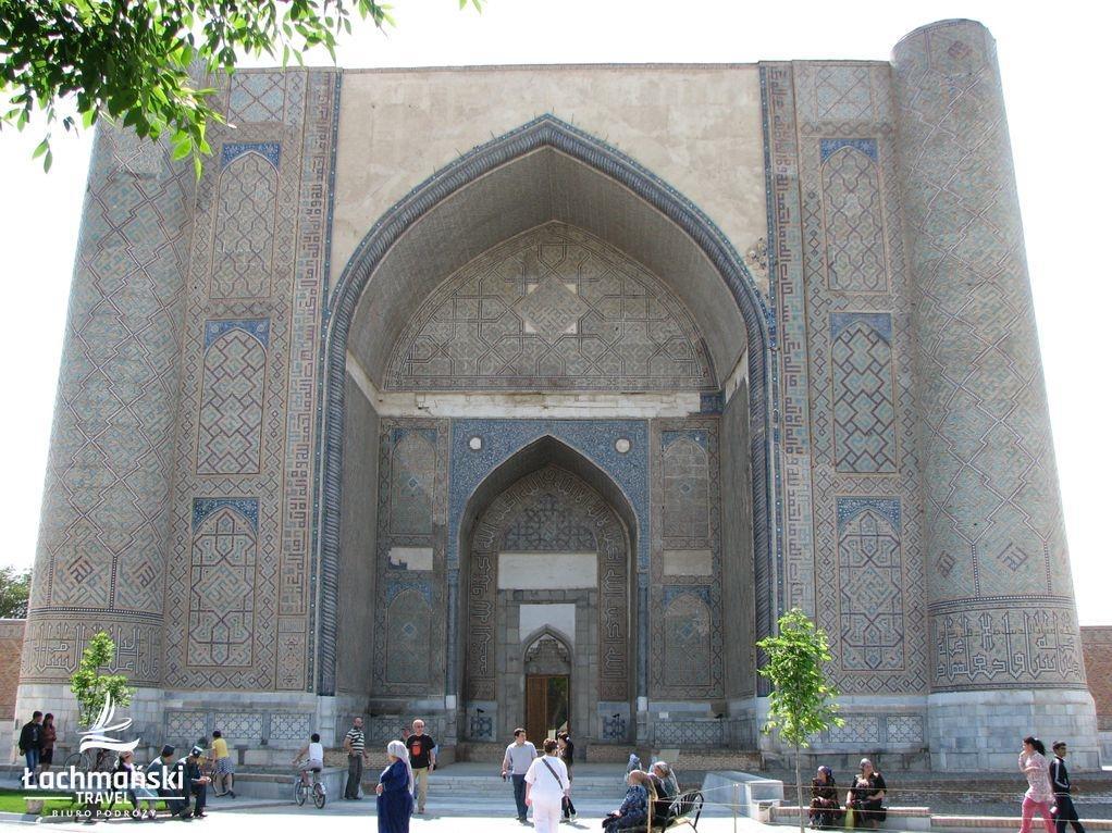 uzbekistan 29 - Uzbekistan - fotorelacja Bogusława Łachmańskiego
