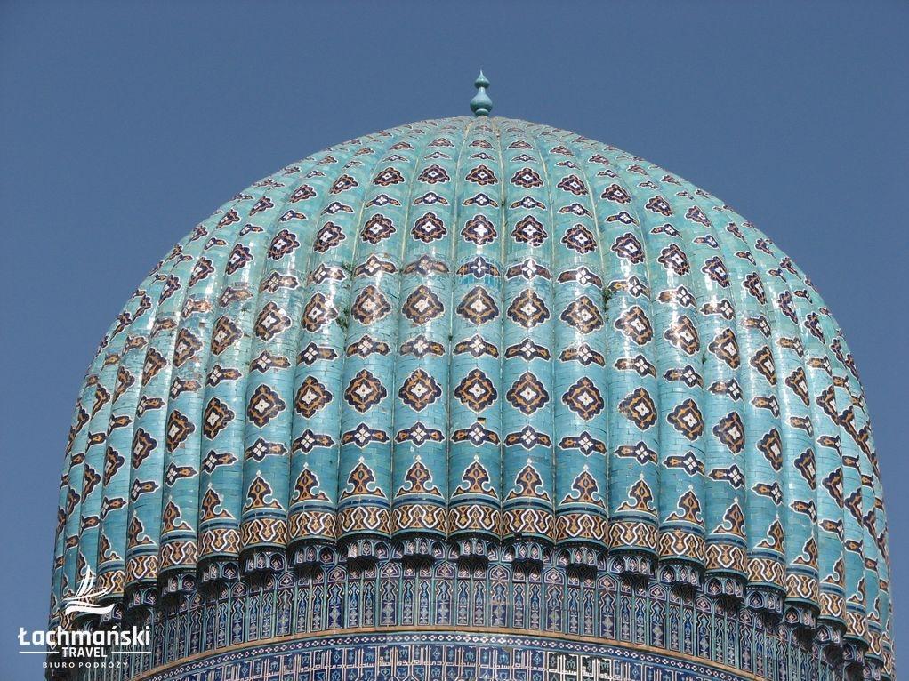 uzbekistan 3 - Uzbekistan - fotorelacja Bogusława Łachmańskiego