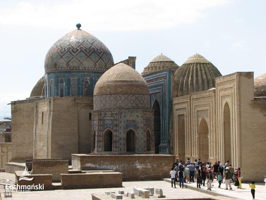 uzbekistan 4 - Uzbekistan - fotorelacja Bogusława Łachmańskiego
