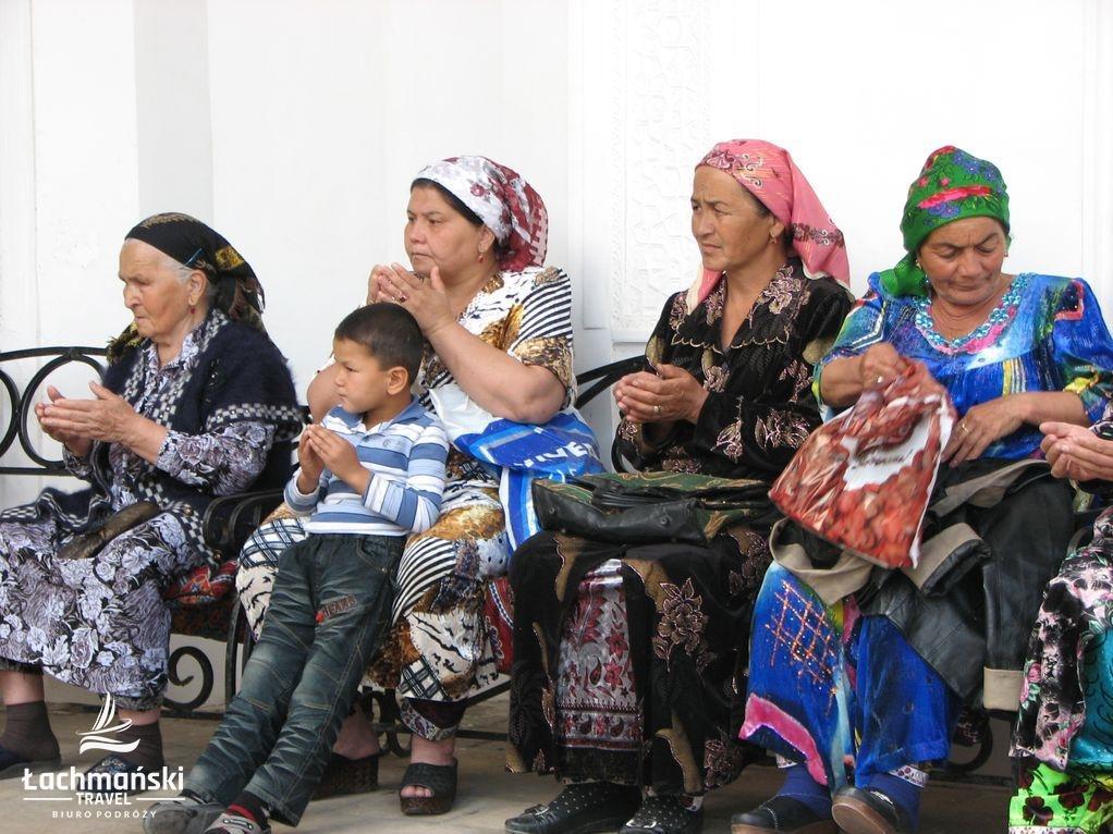 uzbekistan 5 - Uzbekistan - fotorelacja Bogusława Łachmańskiego