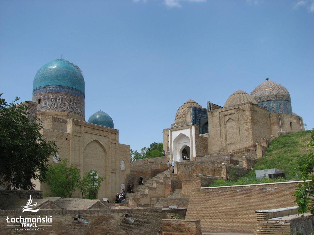uzbekistan 6 - Uzbekistan - fotorelacja Bogusława Łachmańskiego