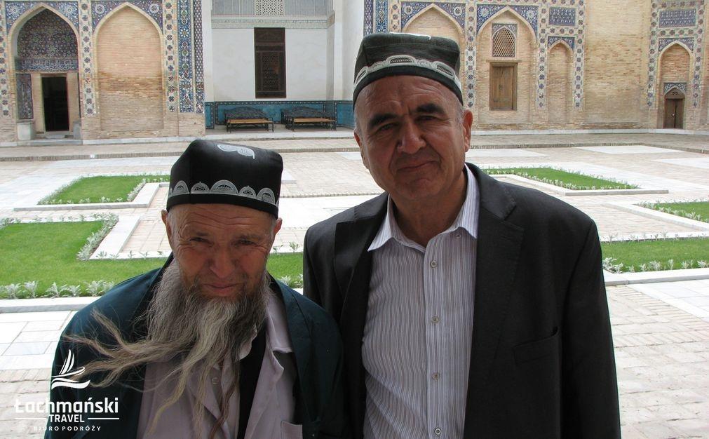 uzbekistan 7 - Uzbekistan - fotorelacja Bogusława Łachmańskiego