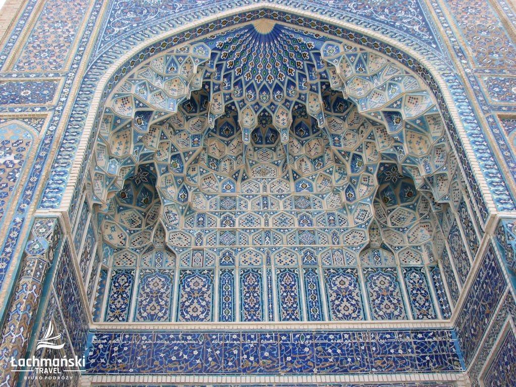 uzbekistan 8 - Uzbekistan - fotorelacja Bogusława Łachmańskiego