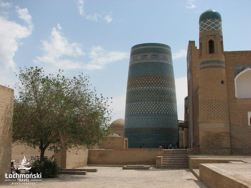 uzbekistan 9 - Uzbekistan - fotorelacja Bogusława Łachmańskiego