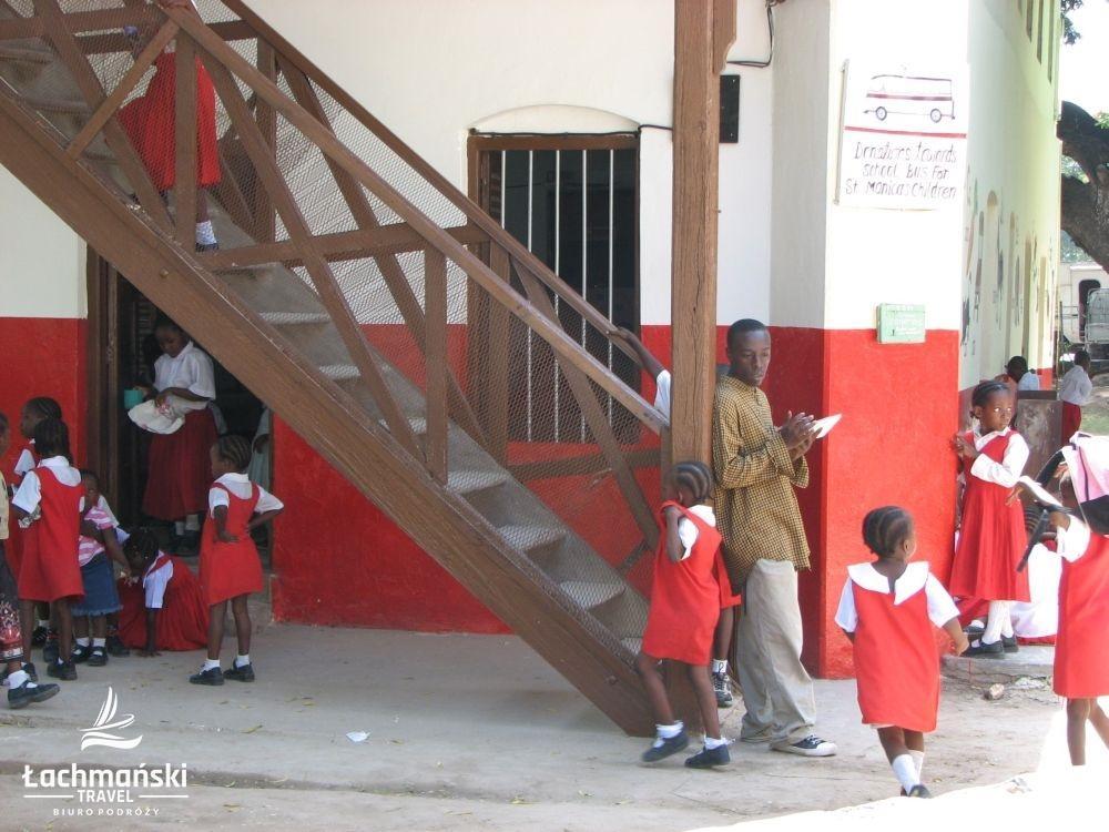 zanzibar 12 - Zanzibar - fotorelacja Bogusława Łachmańskiego