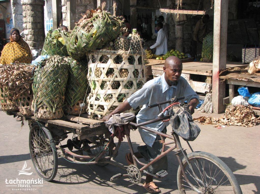 zanzibar 15 - Zanzibar - fotorelacja Bogusława Łachmańskiego