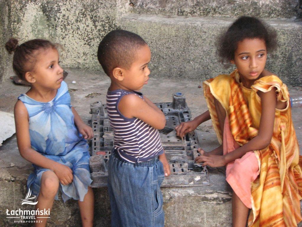 zanzibar 16 - Zanzibar - fotorelacja Bogusława Łachmańskiego