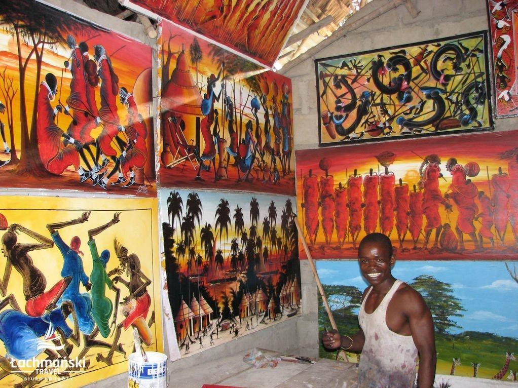 zanzibar 19 - Zanzibar - fotorelacja Bogusława Łachmańskiego