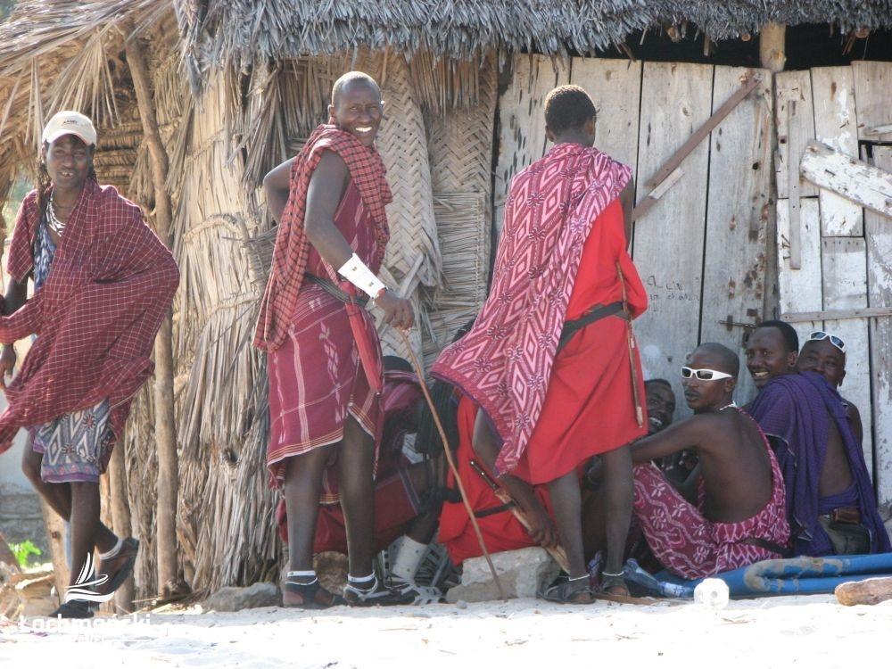 zanzibar 7 - Zanzibar - fotorelacja Bogusława Łachmańskiego