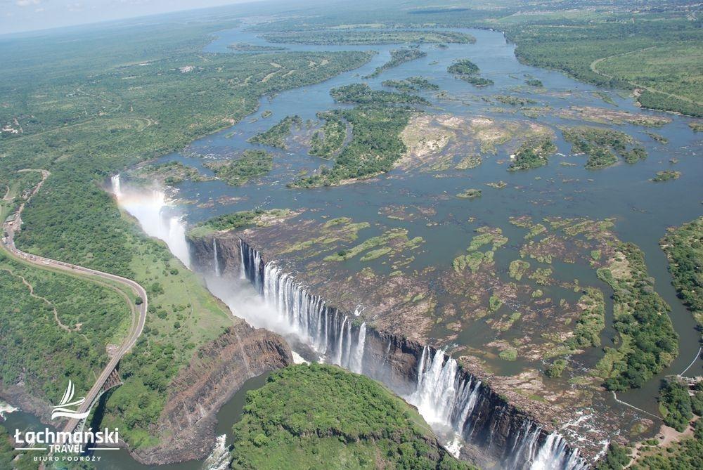 zimbabwe 25 - Zimbabwe - fotorelacja Bogusława Łachmańskiego