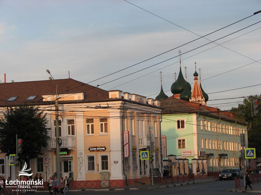 zloty pierscien 18 - Rosja - fotorelacja Bogusława Łachmańskiego