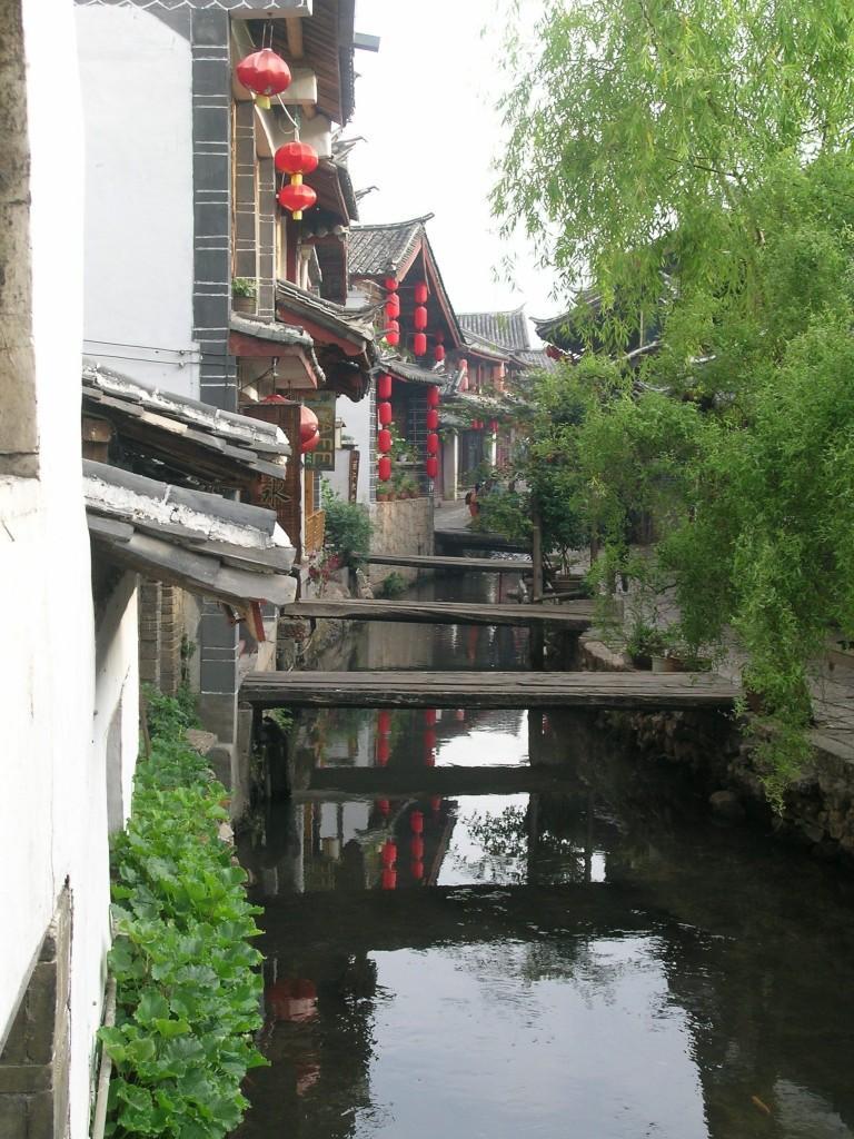LIJIANG 768x1024 - CHINY POŁUDNIOWE: Syczuan – Yunnan: wyprawa na Festiwal Pochodni