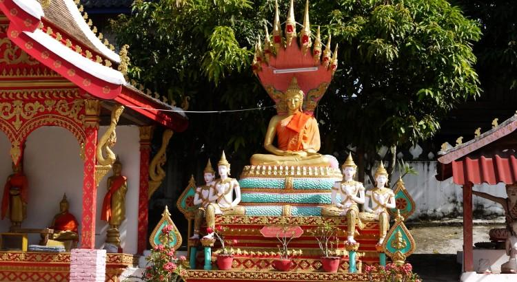 TAJLANDIA – Loy Krathong