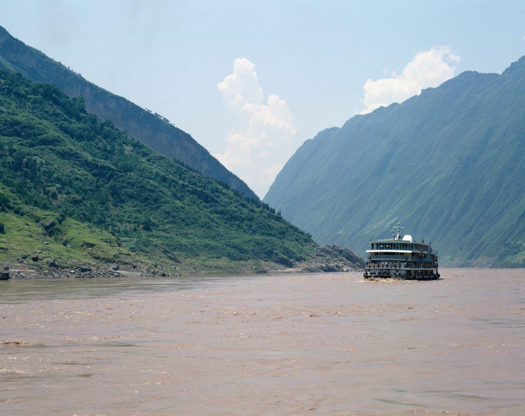 JANGCY 3 1024x811 - CHINY: Największe atrakcje Państwa Środka – Góry Tęczowe, rejs po Jangcy, Park Zhangjiajie