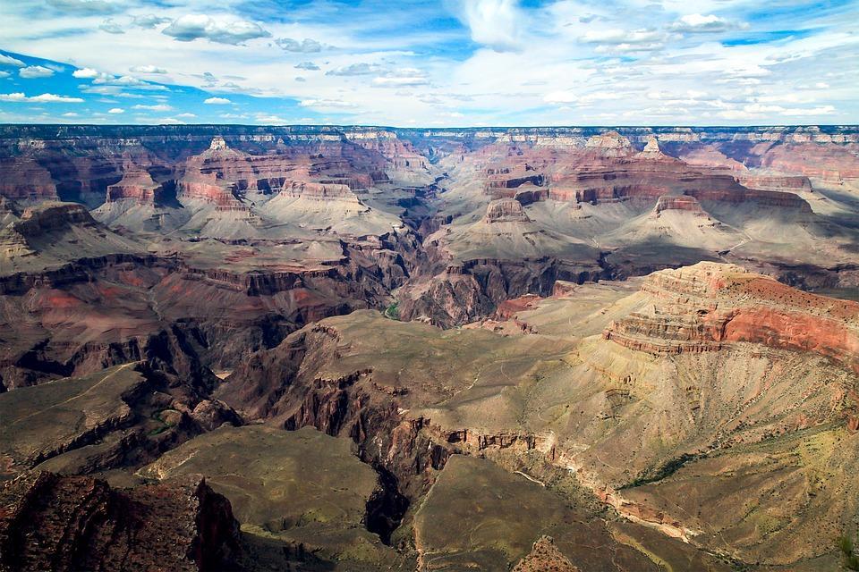 america 2462631 960 720 - USA: Najpiękniejsze miejsca Zachodnich Stanów