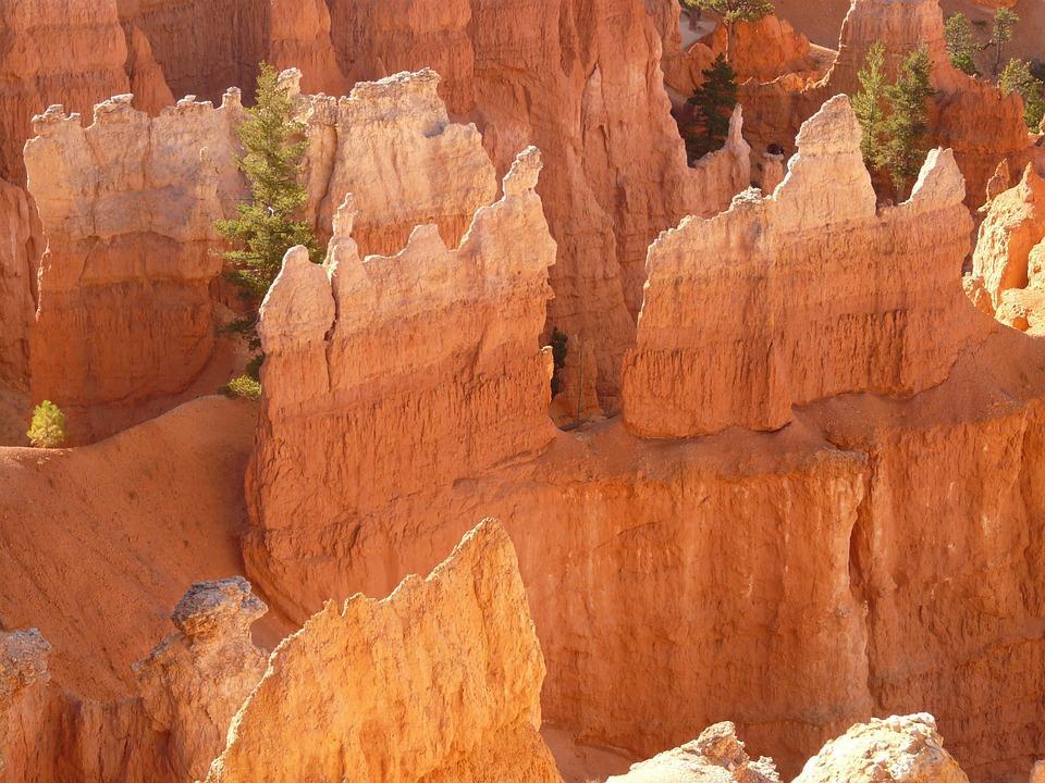 bryce canyon 4584 960 720 - USA: Najpiękniejsze miejsca Zachodnich Stanów