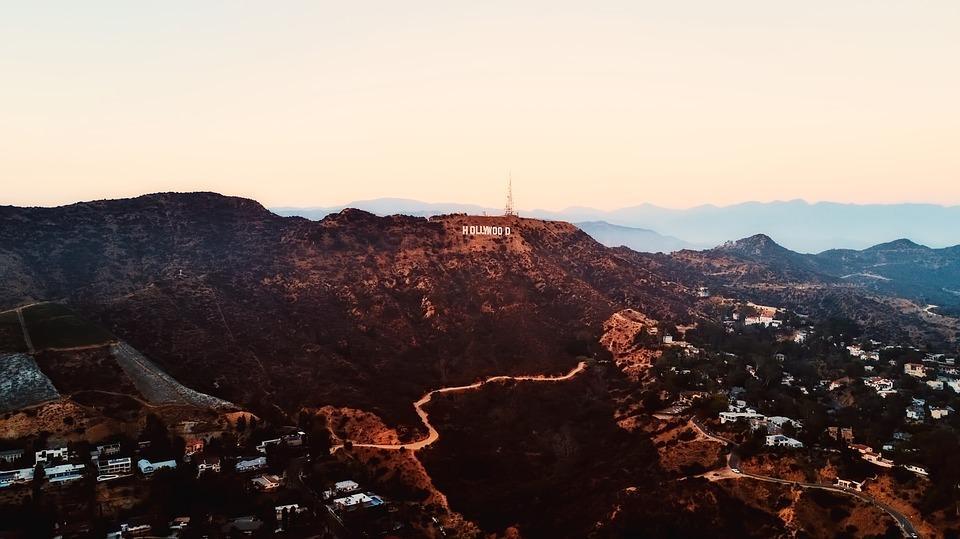 hollywood 2651223 960 720 - USA: Najpiękniejsze miejsca Zachodnich Stanów