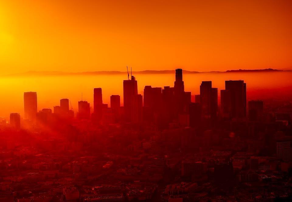 los angeles 1790986 960 720 - USA: Najpiękniejsze miejsca Zachodnich Stanów