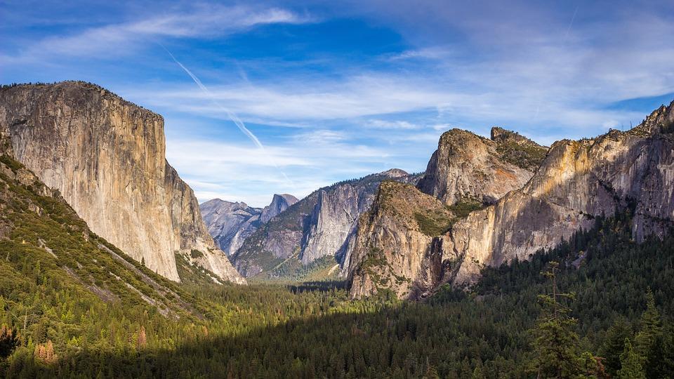 mountain 1209301 960 720 - USA: Najpiękniejsze miejsca Zachodnich Stanów