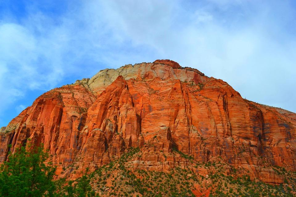 national park 979394 960 720 - USA: Najpiękniejsze miejsca Zachodnich Stanów