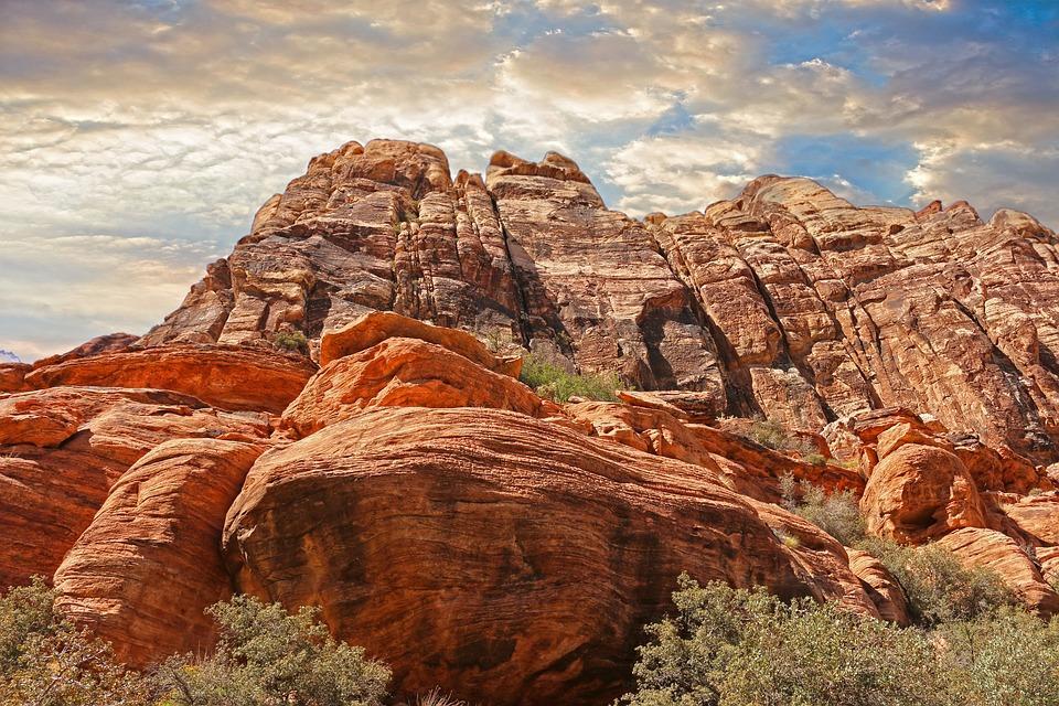 red rock canyon 1303620 960 720 - USA: Najpiękniejsze miejsca Zachodnich Stanów