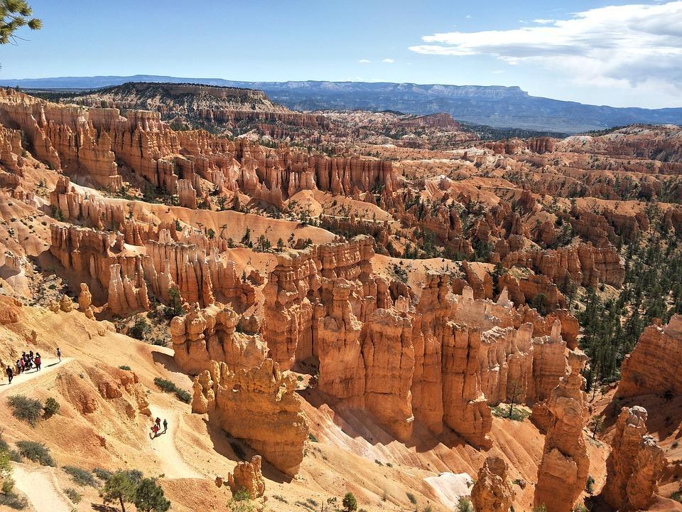 united states 2720907 960 720 - USA: Najpiękniejsze miejsca Zachodnich Stanów