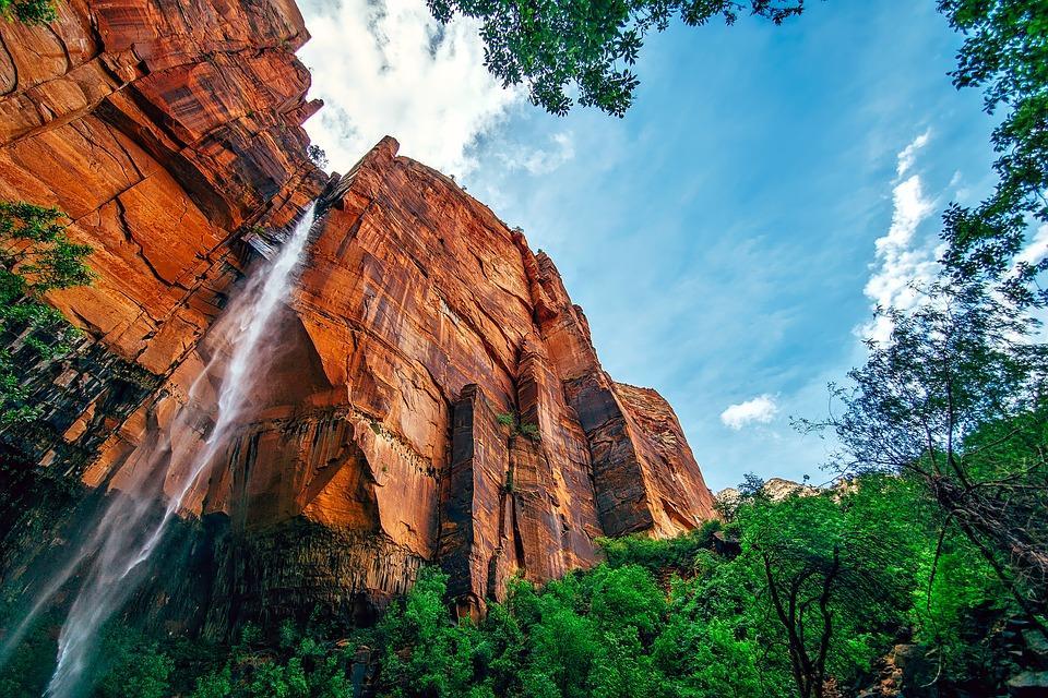 yosemite 1785317 960 720 - USA: Najpiękniejsze miejsca Zachodnich Stanów