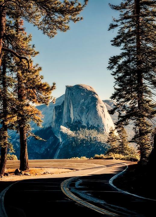 yosemite 2584095 960 720 - USA: Najpiękniejsze miejsca Zachodnich Stanów