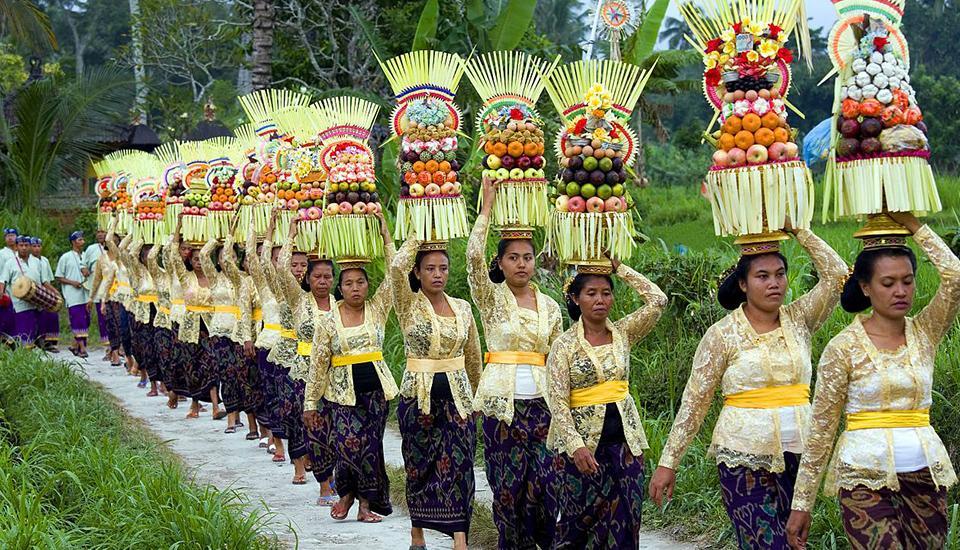 Bali  Culture  9 - INDONEZJA: Sulawesi – Bali – Sumba: wyprawa na Festiwal Pasola