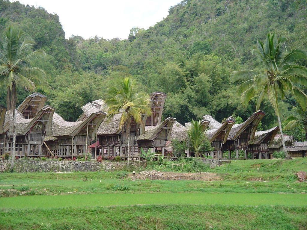 TRADITIONALHOUSE3 1024x768 - INDONEZJA: Sulawesi – Bali – Sumba: wyprawa na Festiwal Pasola