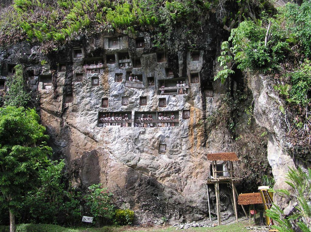 Toraja 4 1024x766 - INDONEZJA: Sulawesi – Bali – Sumba: wyprawa na Festiwal Pasola