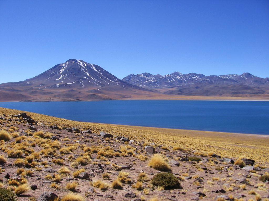 chile1 1024x768 - BOLIWIA – CHILE: wyprawa przez Amazonię i Andy
