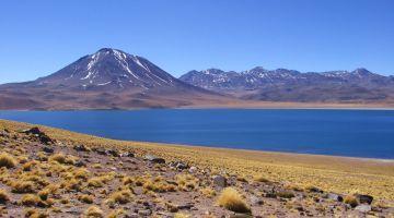 BOLIWIA – CHILE: Przez Amazonię i Andy