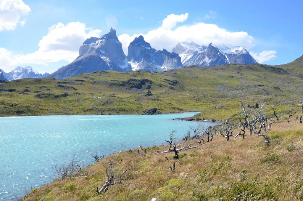 Wycieczka do Chile