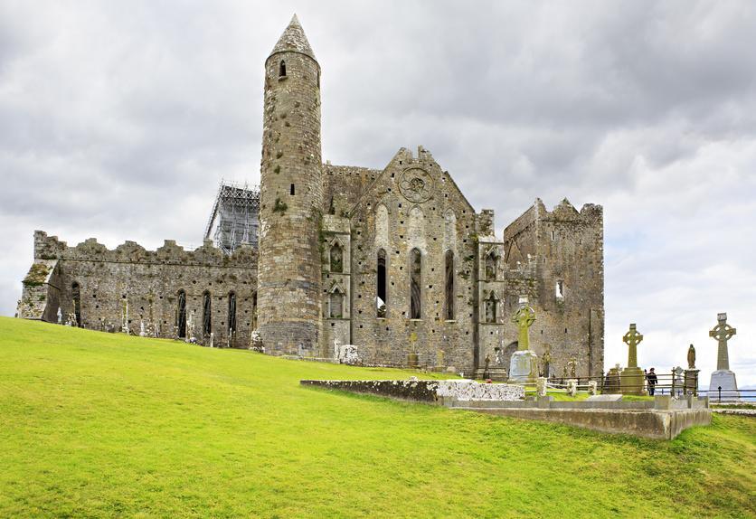 Fotolia 75773820 S - IRLANDIA & Irlandia Północna