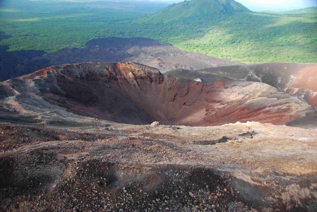 Wulkan Cerro Negro NIkaragua 1024x685 - KOSTARYKA, NIKARAGUA I PANAMA  – SZLAKIEM KOLORÓW NATURY
