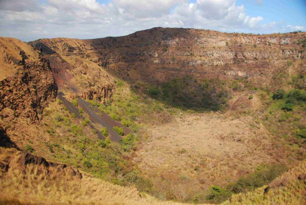 wulkan masaya nikaragua 3 1024x685 - KOSTARYKA, NIKARAGUA I PANAMA  – SZLAKIEM KOLORÓW NATURY