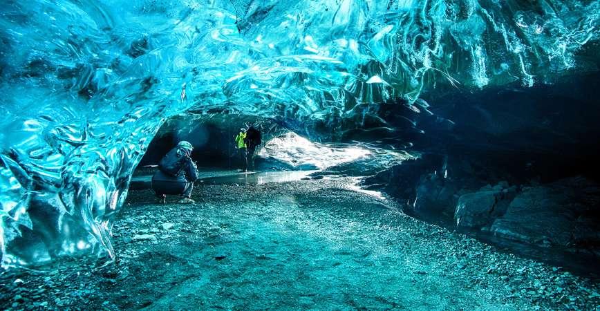 ISLANDIA – Kraina zorzy polarnej, ognia i lodu