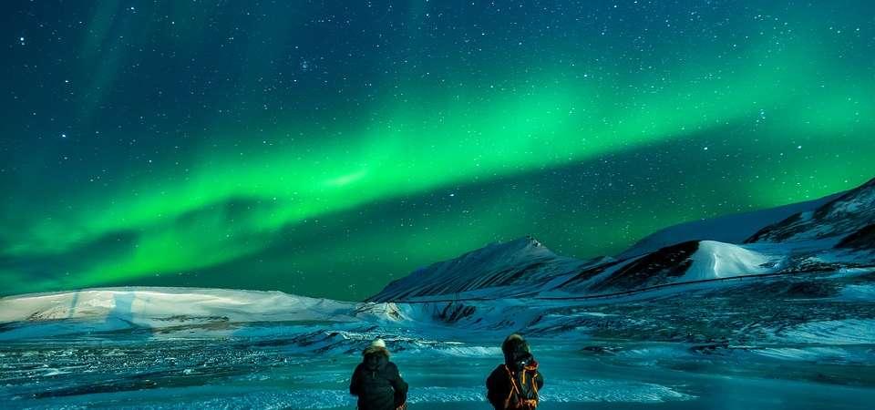 FINLANDIA: Helsinki, Laponia, zorza polarna i Święty Mikołaj - wycieczka