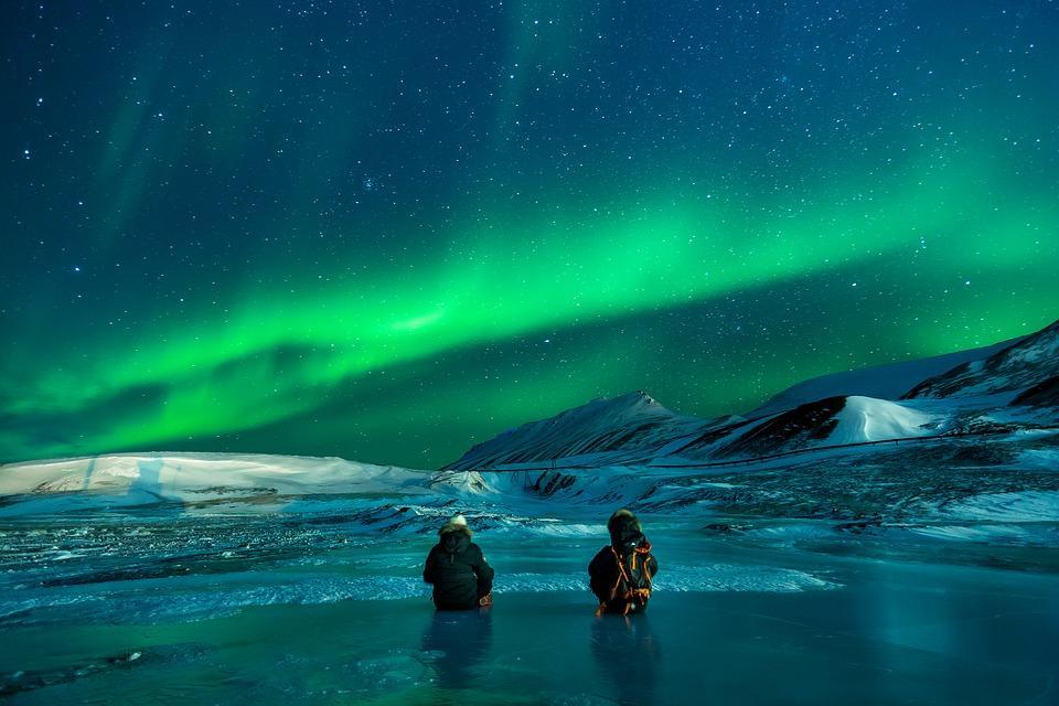 aurora 1185464 960 720 - ISLANDIA – zorza polarna, lodowce, gejzery i wodospady - wycieczka