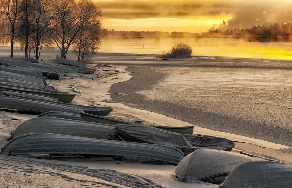 finland 250964 960 720 - FINLANDIA: Helsinki, Laponia, zorza polarna i Święty Mikołaj - wycieczka