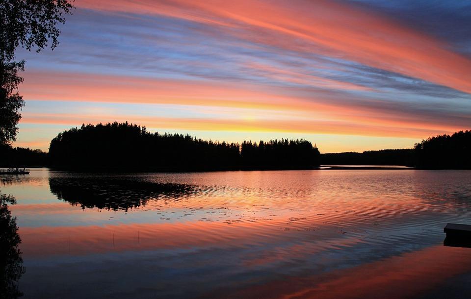 finnish 1883534 960 720 - FINLANDIA: Helsinki, Laponia, zorza polarna i Święty Mikołaj - wycieczka